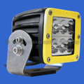 HD D2 Dually LED Light Yellow Face - Wide