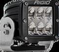 HD D2 Dually LED Light Black Face - Driving