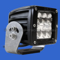 HD D2 Dually LED Light Black Face - Driving