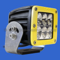 HD D2 Dually LED Light Yellow Face - Driving