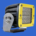 HD D2 Dually LED Light Yellow Face - Diffused