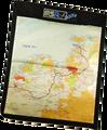 MSA Map Wallet