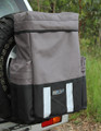 MSA Rear Wheel Bag