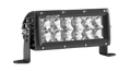 "6"" E SRS PRO LED Light Bar - Flood / Spot"
