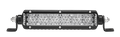 "6"" SR-SRS PRO LED Light Bar - Flood Diffused"
