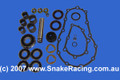 Sierra Transfer Rebuild Kit