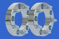 """V8 LandCruiser 2"""" Wide-Track Wheel Spacer Kit"""
