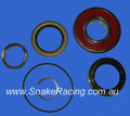 Hilux S/A Rear Axle Bearing kit