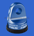Blue - ProLink Loaded Titanium pin Winch Hook