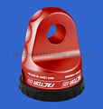Red - ProLink Loaded Recovery Winch Hook