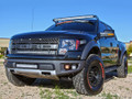 2010-2014 Ford® Raptor® Fog Light Replacement Kit