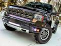 "Ford F-150 SVT Raptor 20"" E Series Bumper Mount"