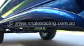 Navara D40 Rock Sliders