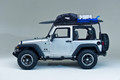 2 Door JK Jeep Roof Rack