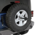 RotopaX Tire Bracket Mount - Jeep