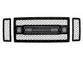 Ford 4WD 2008-2010 F250/F350 LED Grille