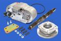 Atlas 4.3:1 Transfer + TH700 4 Bolt Adapter Kit