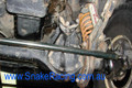 SJ80 Suzuki Rock Rod Tie Rod