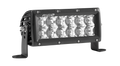 "6"" E Series LED Light Bar Spot"