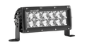 "6"" E Series LED Light Bar Flood"