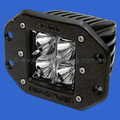 Dually Flush Mount LED Light - Flood
