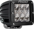 D SRS Pro Series LED Light - Driving