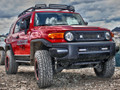 FJ Cruiser LED Roof Mount Kit