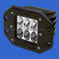 D2 Dually Flush Mount LED Light - Driving