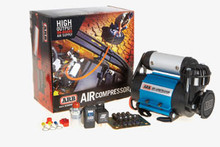 ARB Air Compressor High Output On-Board