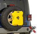 RotopaX Yellow 7.5L - Fuel Tank