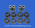 Navara D22 X Flex Upper Control Arm Bush Kit
