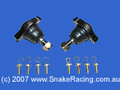 Navara D22 X Flex Control Arm Balljoint Kit