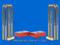 Navara D22 25mm Lift Block Kit