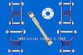 Hilux Solid Axle X Flex Econo Stage 2