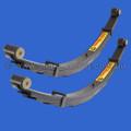 45 Series REAR Leaf Springs (30mm) - 50mm Lift