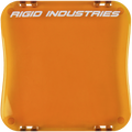 Dually XL Series Translucent Amber Lens Cover
