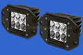 D2 Dually Twin Pack Flush Mount High / LO - Drive