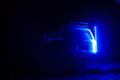 Blue - LED Whip Antenna - 4ft