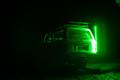 Green - LED Whip Antenna - 4ft