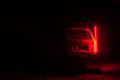 Red - LED Whip Antenna - 6ft