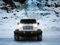 "JK Jeep 7"" Round Heated LED Headlight - Pair"