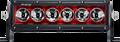 "Radiance +  LED  - RED 10""- 50"""