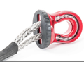The Splicer - RED - Recovery Winch Hook