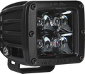 Midnight Edition Dually LED Light - Spot