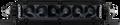 """6"""" SR SRS Pro Midnight Edition - Spot"""