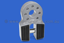 Rubber Protecting pads stops damage to your rollers or fairleads