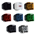 DSS Dually Side Shooter Lens Covers - 8 Colours