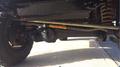 76 Series Adjustable Panhard Rod