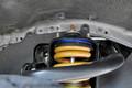 Fortuner 10mm Front Coil Strut Spacer - 25mm Lift