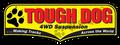 76 Series Tough Dog 50mm Suspension Kit